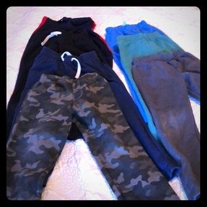 Other - Bundle (7) 5t/5 boys pants